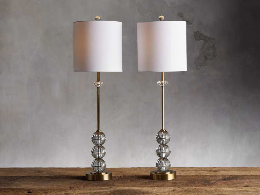 Lytton Table Lamp Set, slide 1 of 4