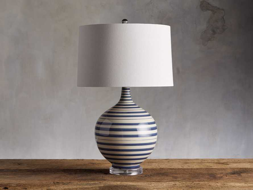 Melbourne Table Lamp, slide 1 of 3