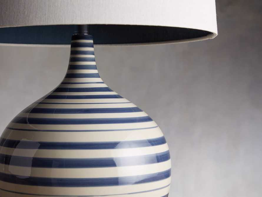 Melbourne Table Lamp, slide 2 of 3