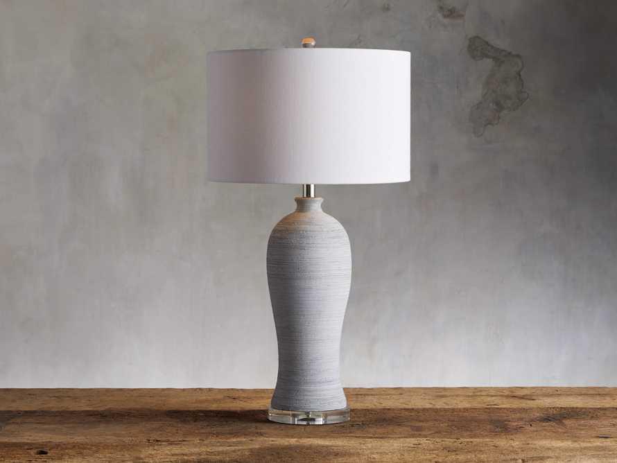 San Luis Table Lamp, slide 1 of 3