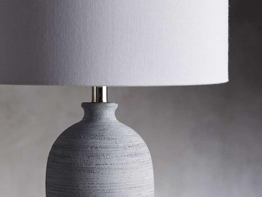 San Luis Table Lamp, slide 3 of 3