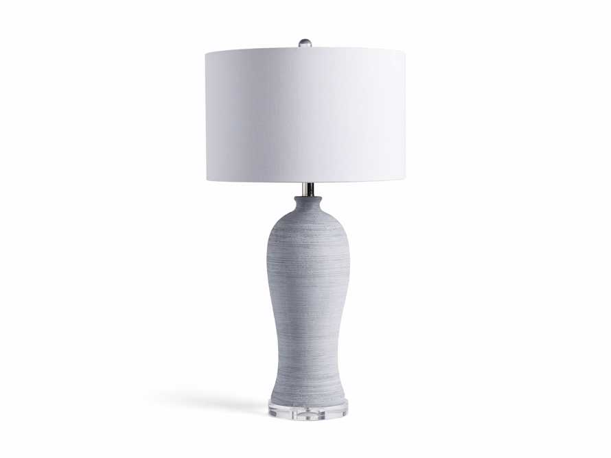 San Luis Table Lamp, slide 2 of 3