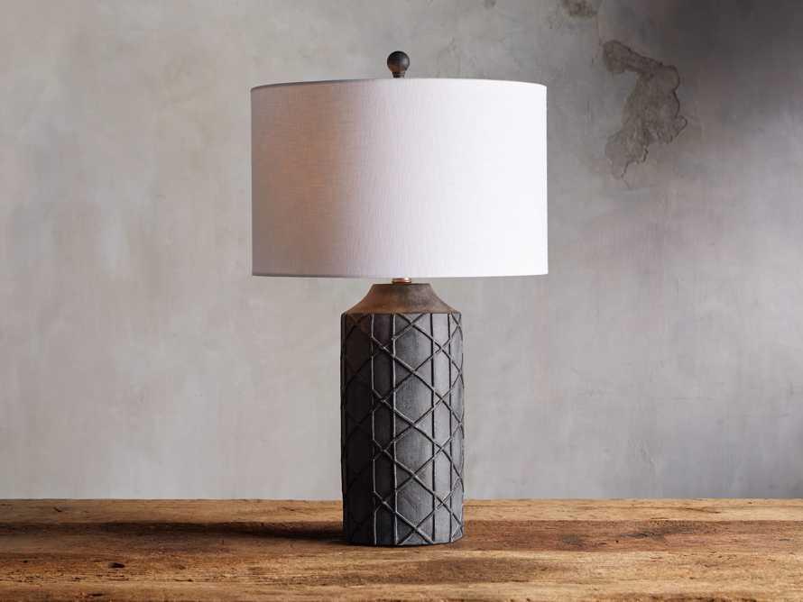 Thielsen Table Lamp, slide 1 of 3