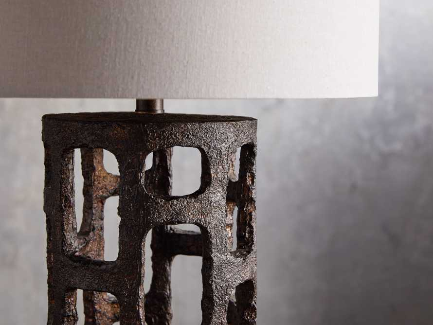 Edgerton Table Lamp
