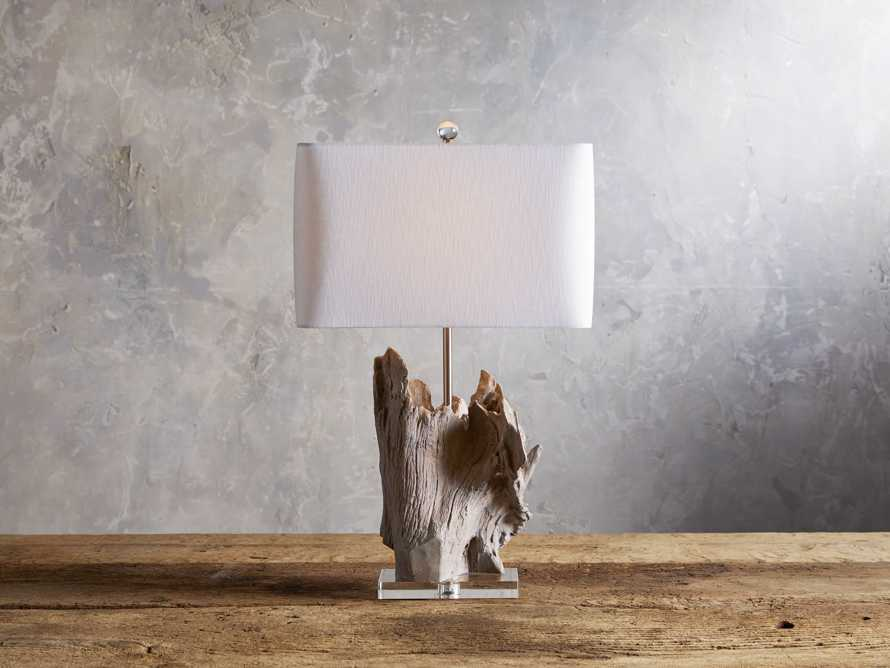 Root Table Lamp, slide 1 of 3