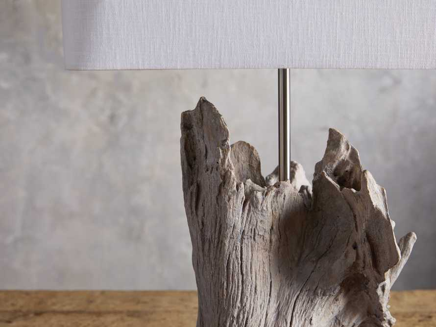 Root Table Lamp, slide 2 of 3