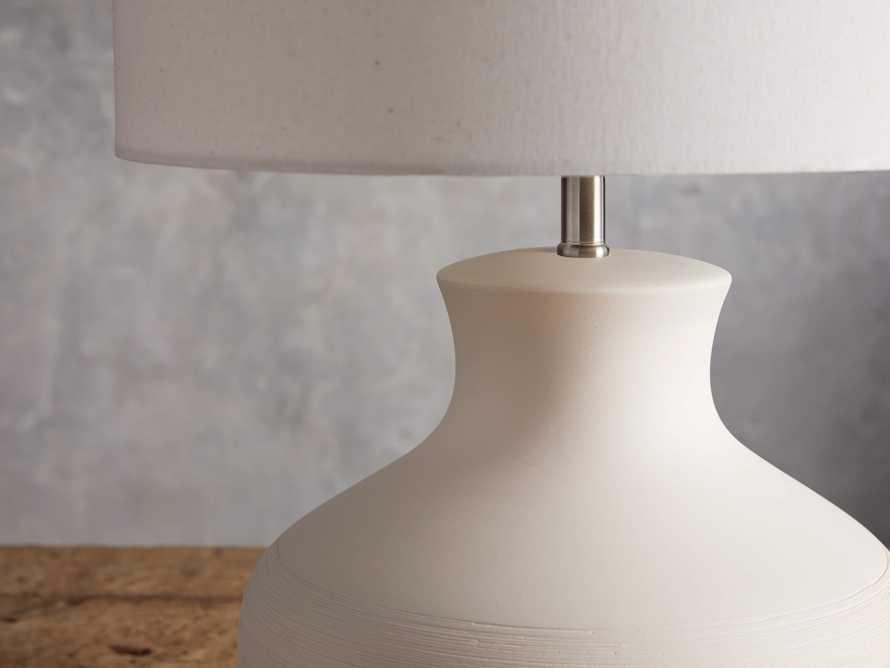 Carlo Table Lamp