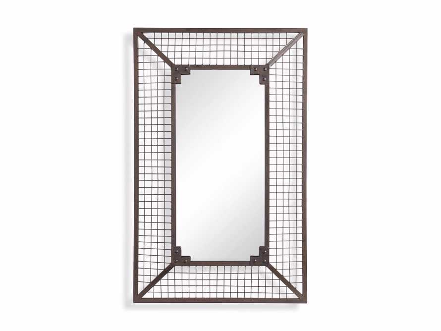 "Malvern 30"" Wall Mirror"