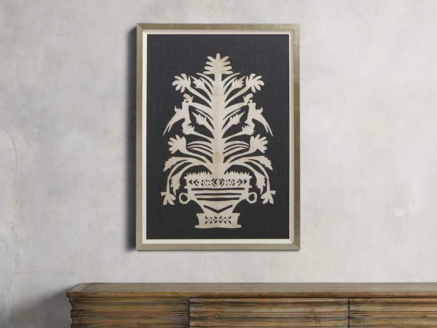 """31"""" Otomi Framed Print, slide 1 of 6"""