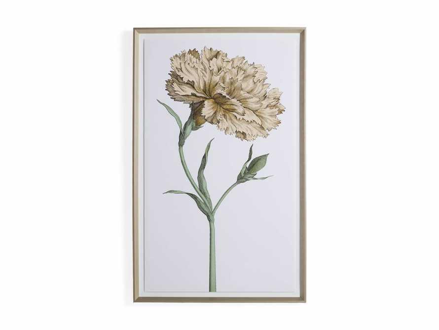 """Spring Yellows 27"""" Framed Print I, slide 5 of 5"""