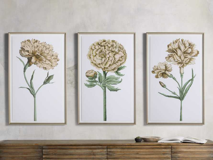 """Spring Yellows 27"""" Framed Print I, slide 3 of 5"""