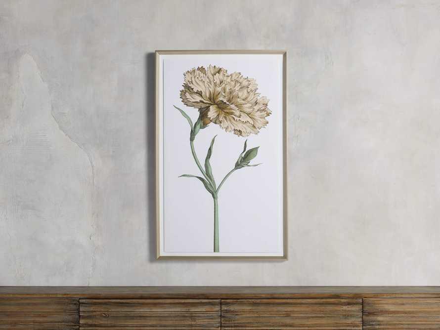 """Spring Yellows 27"""" Framed Print I, slide 1 of 5"""