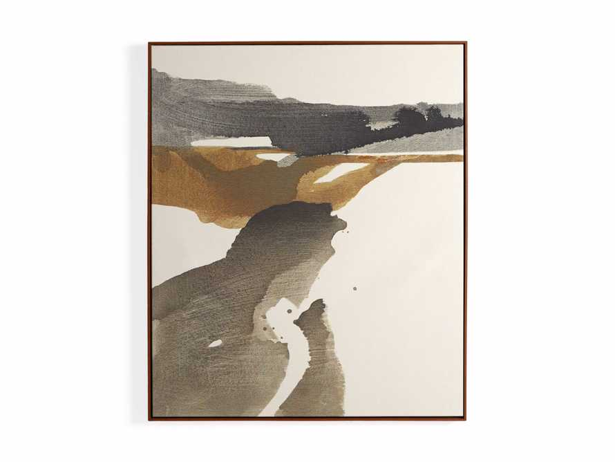 Burgeoning Framed Print, slide 5 of 5