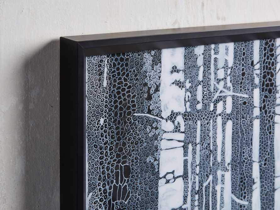 """Scarce Treescape 31"""" Framed Print, slide 2 of 5"""
