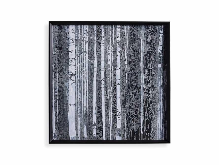 """Scarce Treescape 31"""" Framed Print, slide 5 of 5"""