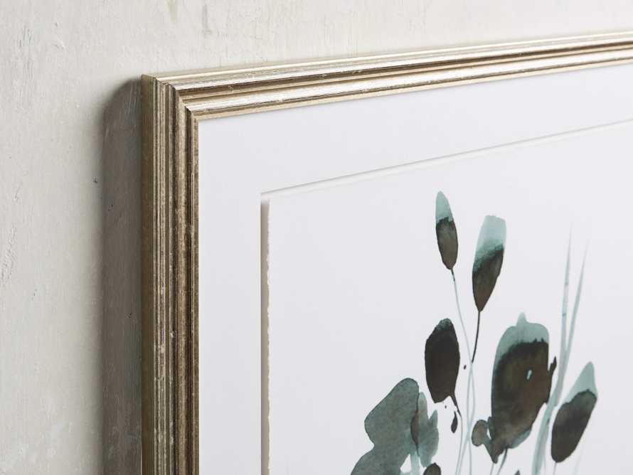 "Harmonious Petals 30"" Framed Print I, slide 2 of 4"