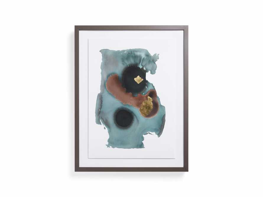 Reflection Framed Print 4