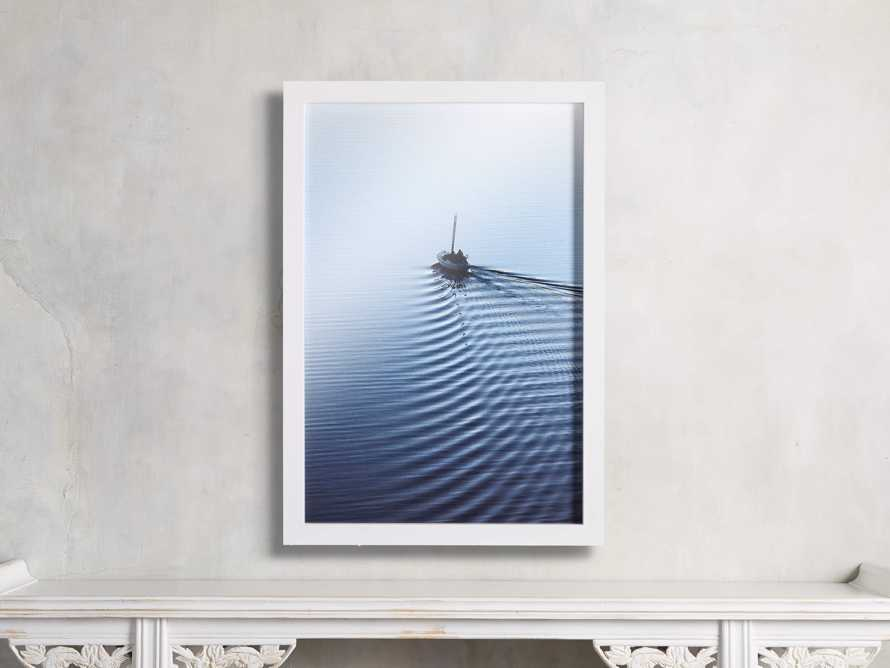 Tranquility Framed Print, slide 1 of 4