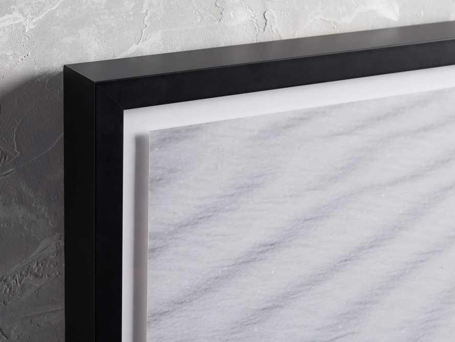 Rolling Sands Framed Print, slide 2 of 3