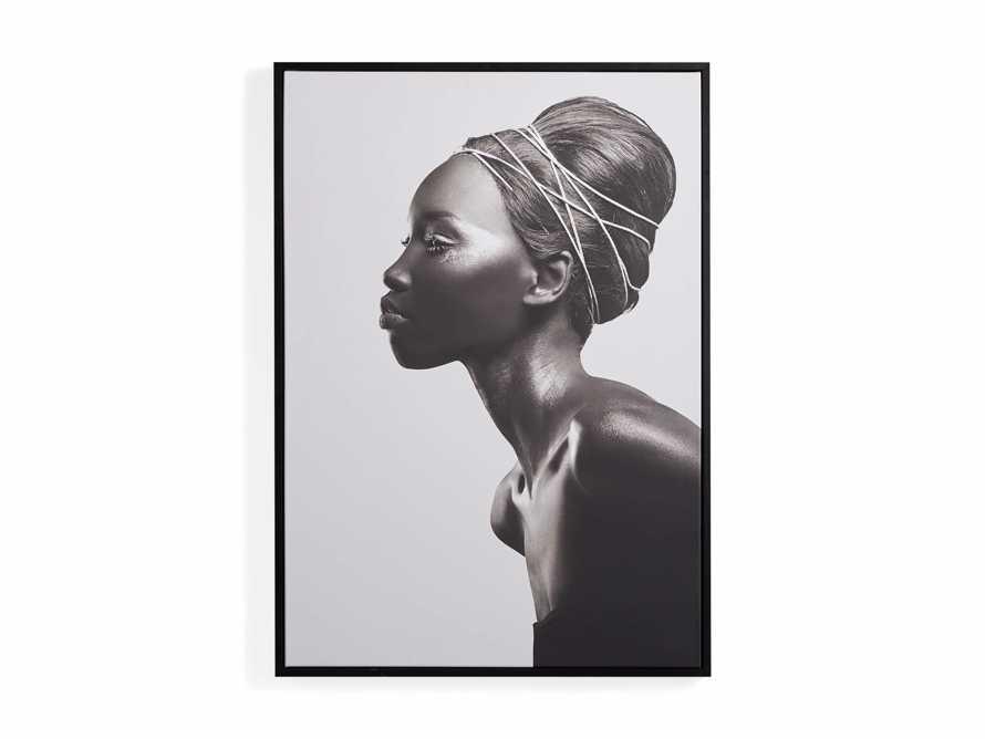 Portrait Framed Print, slide 4 of 4
