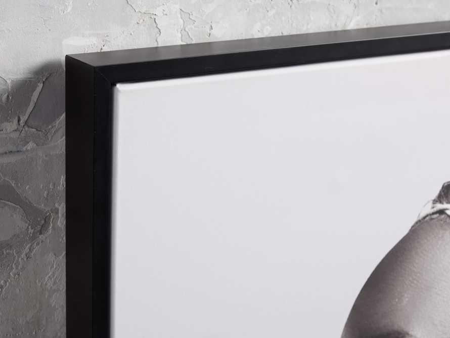 Portrait Framed Print, slide 2 of 4