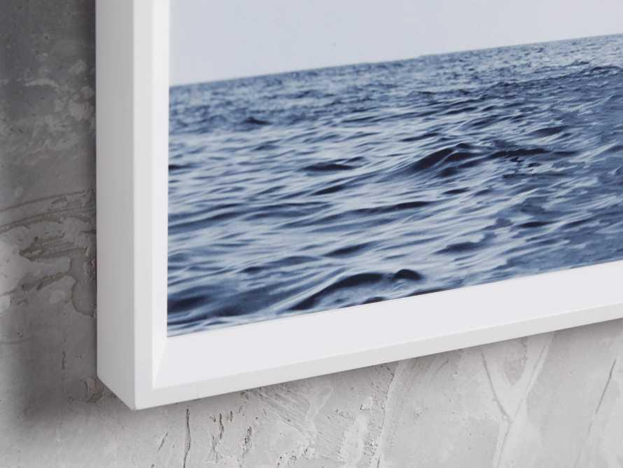 Blue Sails Triptych I Print, slide 2 of 5