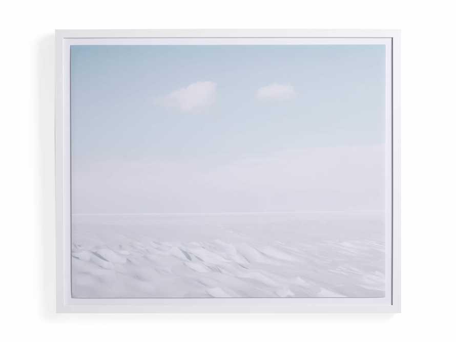 Lake Erie Framed Print, slide 3 of 3