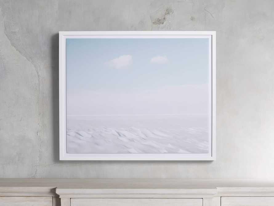 Lake Erie Framed Print, slide 1 of 3