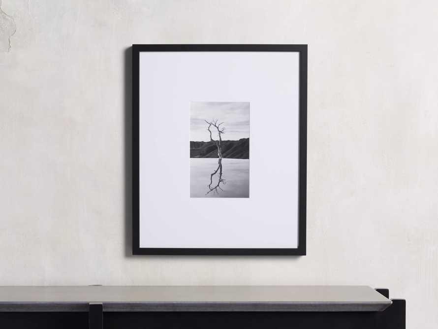 Hierve El Agua Framed Print III, slide 1 of 4