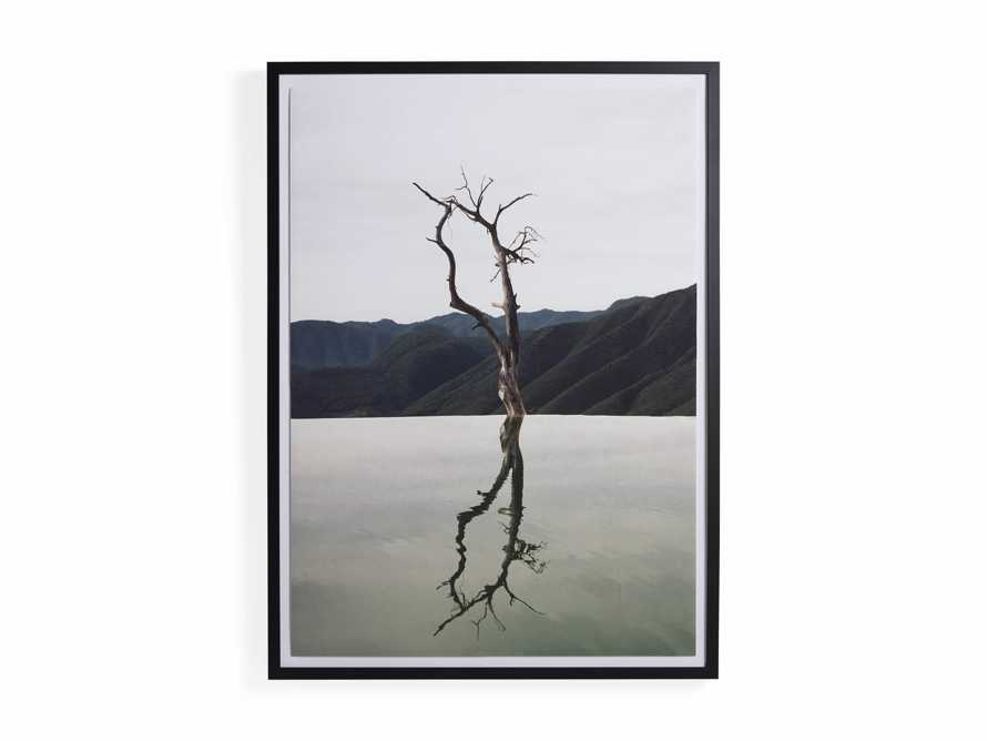 Hierve El Agua Framed Print I, slide 7 of 7