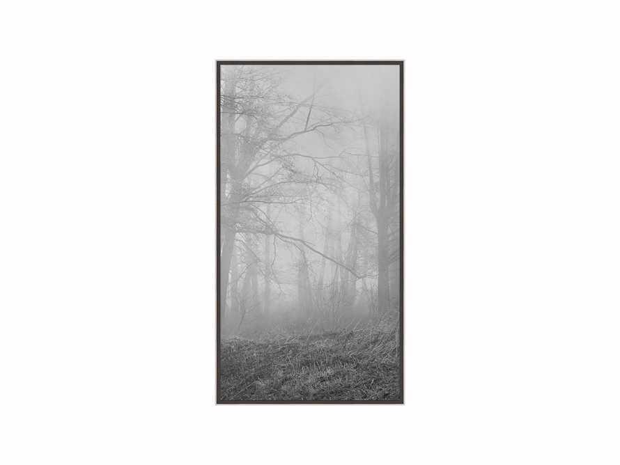 "Silver Leaf Forest 32"" X 18"" Print III, slide 2 of 3"
