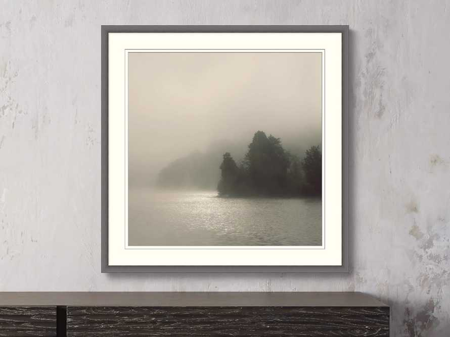 View From Lakehouse Print 1