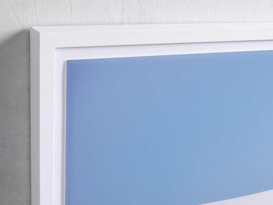 White Sands Framed Print, slide 2 of 4