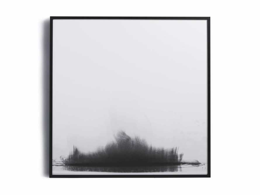 "42"" Ink Movement Framed Print I, slide 5 of 5"