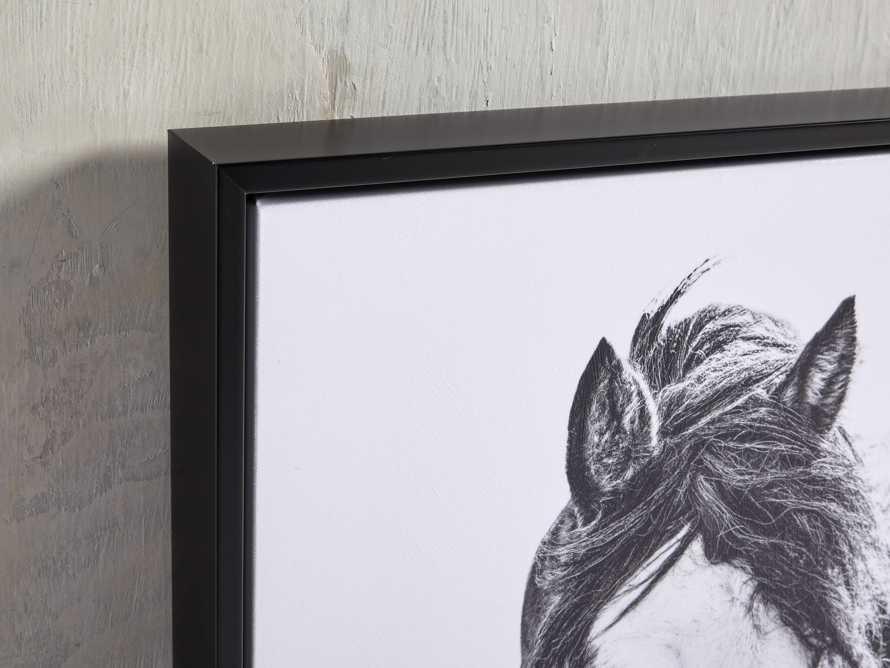 Painted Framed Print, slide 2 of 3