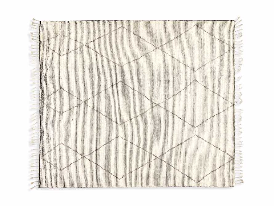 5x8 Atherton Hand-Knotted Rug, slide 4 of 4