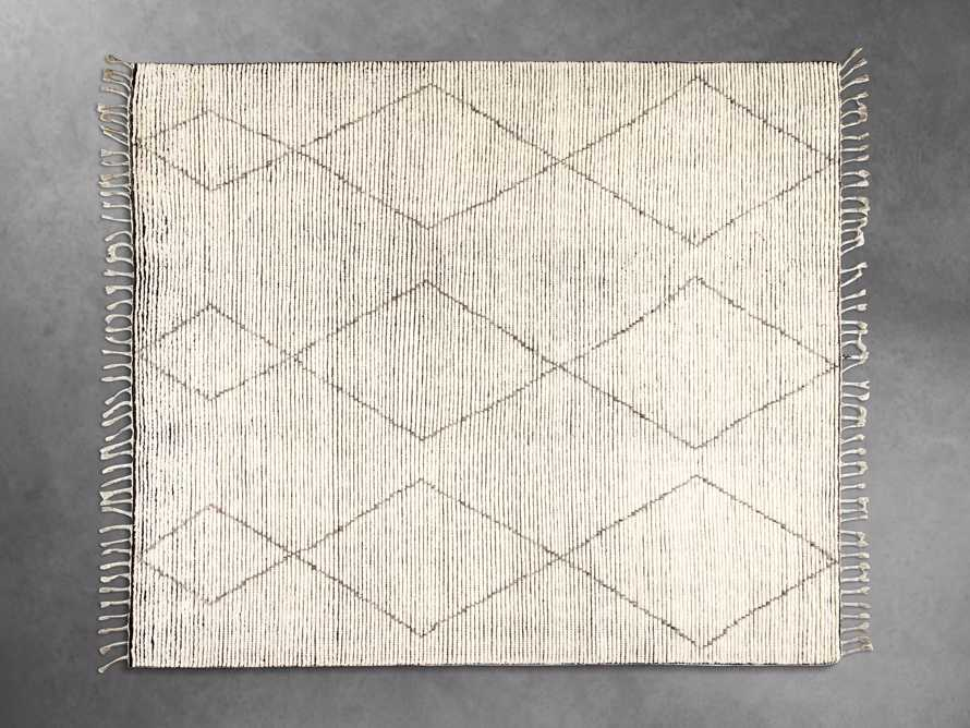 5x8 Atherton Hand-Knotted Rug, slide 2 of 4