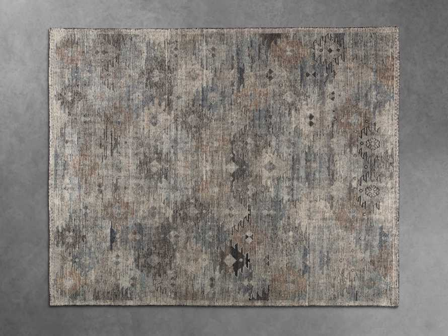 10x14 Berkeley Hand-Knotted Rug