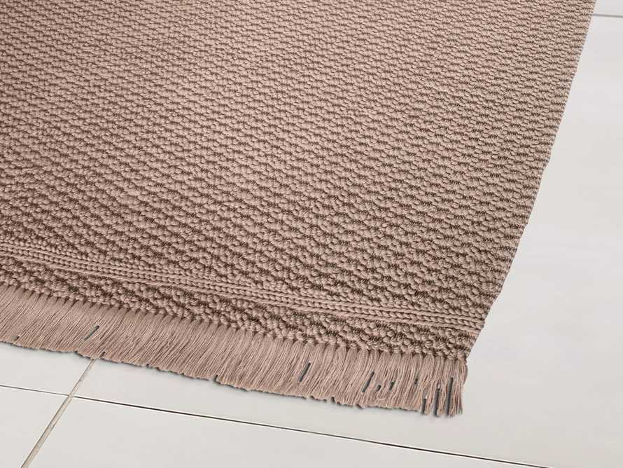 9' X 12' Iverness Performance Rug in Brown, slide 2 of 3