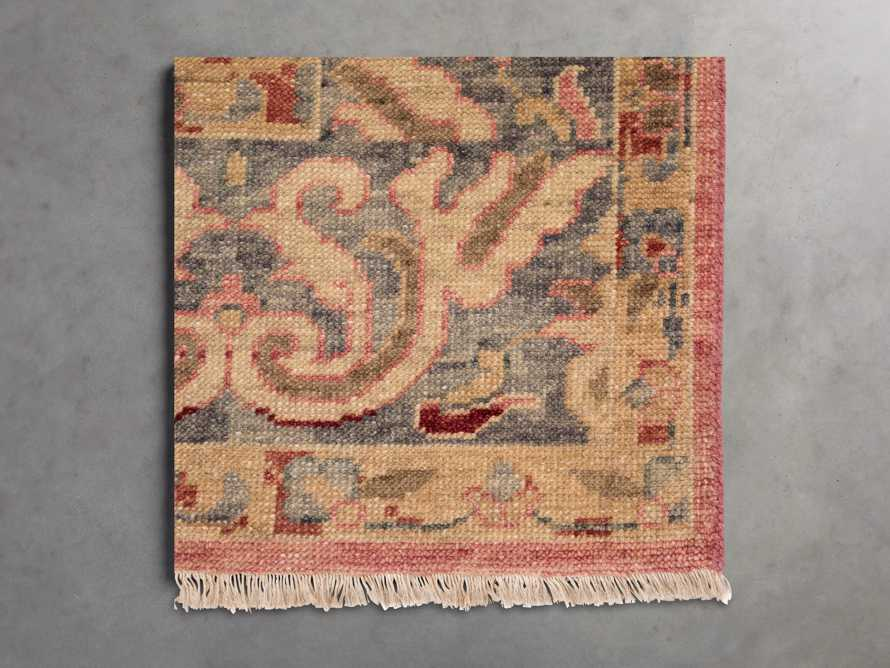 18X18 Kentfield Hand-Knotted Rug Swatch, slide 1 of 1