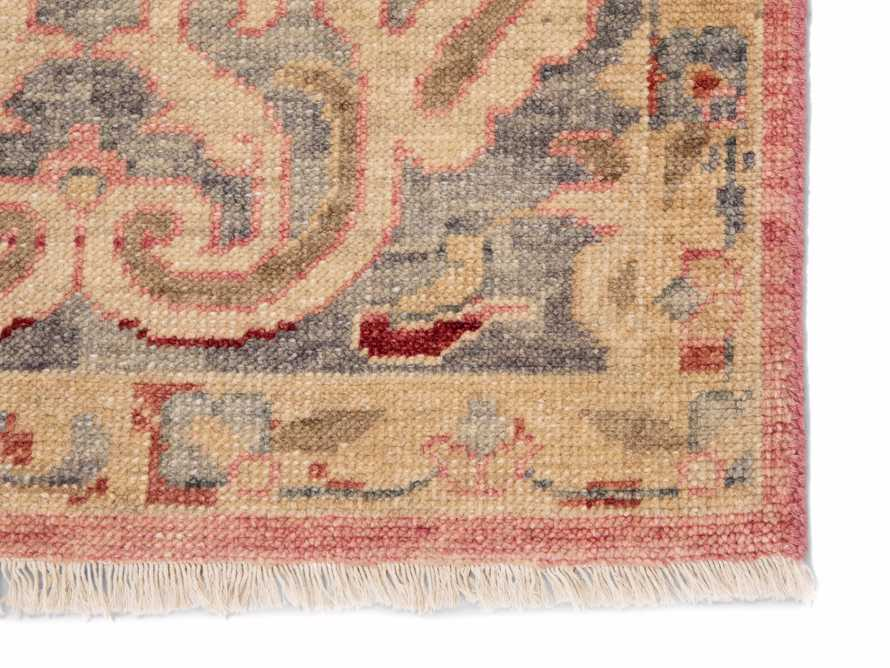8x11 Kentfield Hand-Knotted Rug, slide 2 of 2