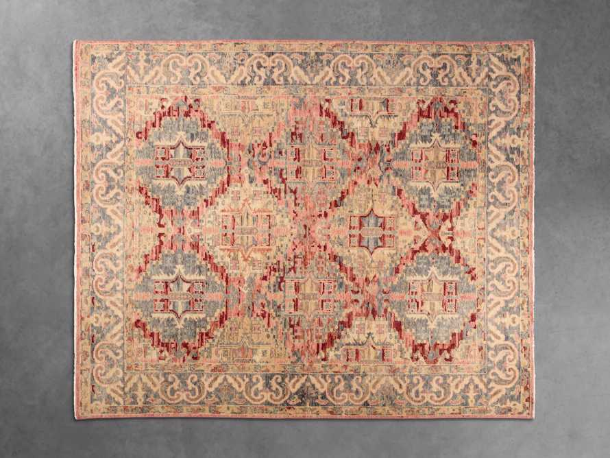 8x11 Kentfield Hand-Knotted Rug, slide 1 of 2