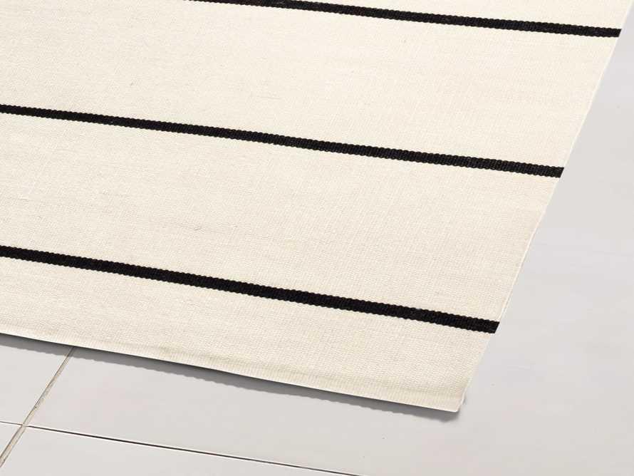 4' x 6' Middleport Ivory Performance Rug, slide 2 of 7