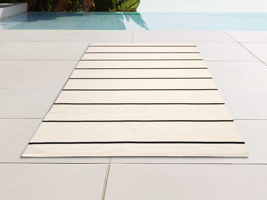 4' x 6' Middleport Ivory Performance Rug, slide 1 of 7