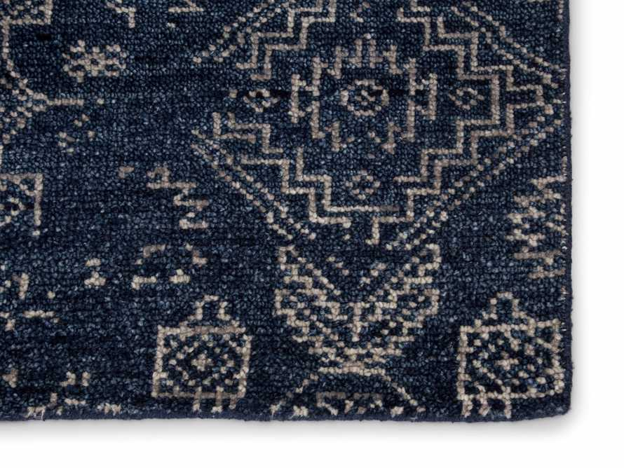 5'6 x 8 Pasadena Hand-Knotted Rug, slide 2 of 2
