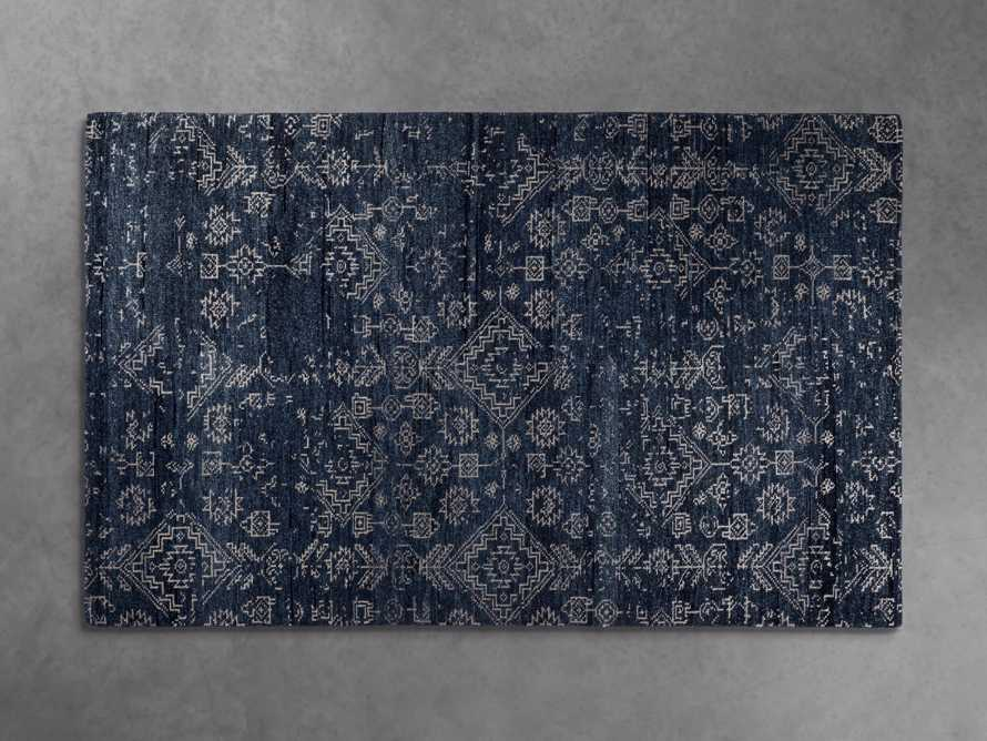 5'6 x 8 Pasadena Hand-Knotted Rug, slide 1 of 2