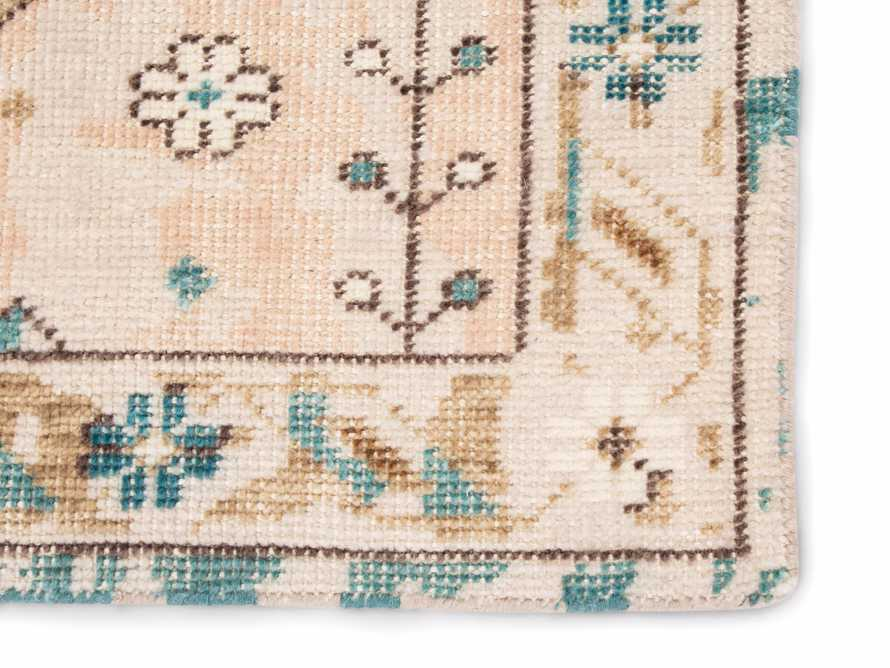 5x8 Shaker Hand-Knotted Rug, slide 2 of 2