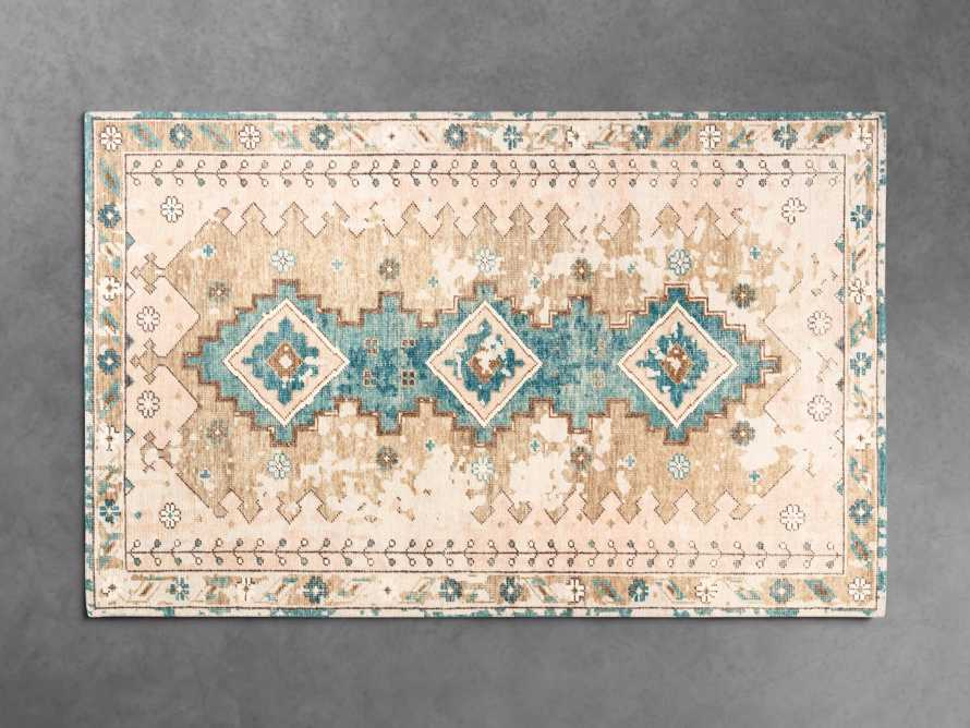 5x8 Shaker Hand-Knotted Rug, slide 1 of 2