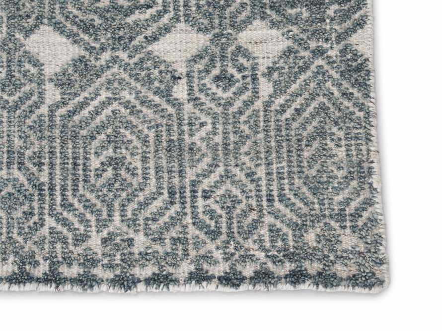 8x11 Woodside Hand-Knotted Rug, slide 2 of 2