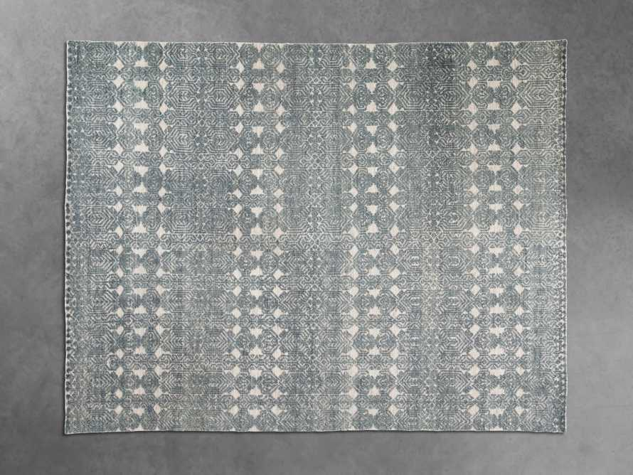 8x11 Woodside Hand-Knotted Rug, slide 1 of 2